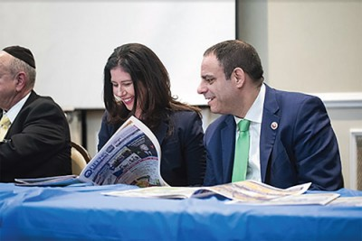 Queens jewish link and bukharian jewish link annual - Young israel of kew garden hills ...